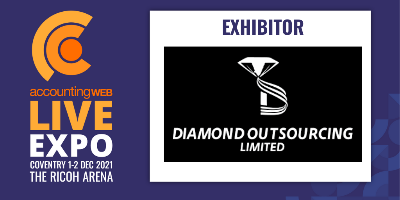 New Exhibitor Announced: Diamond Outsourcing