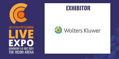 New Exhibitor Announced: Wolters Kluwer