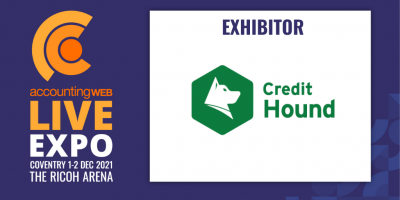 New Exhibitor Announced: Credit Hound