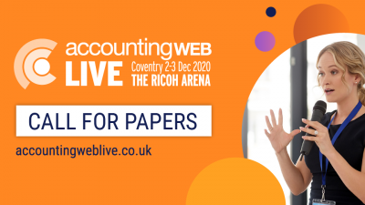 AccountingWEB Live wants you!