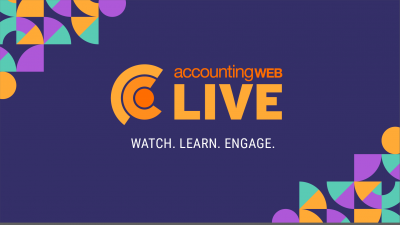 AccountingWeb Live launches online