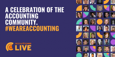 #WeAreAccounting celebrating the people in accounting