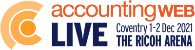 AccountingWEB Live launch exhibition postponed until Dec 2021